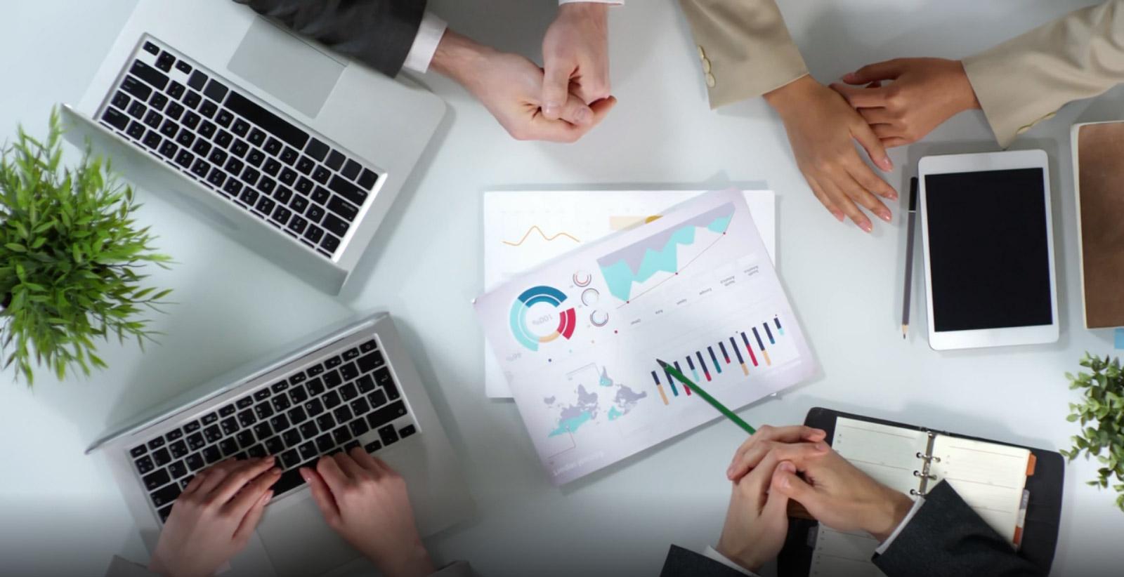 Siti Web, Ecommerce, Digital Marketing
